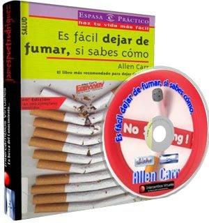 El programa al smartphone a dejar fumar